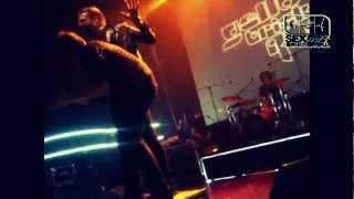 Sex & Drugs & Rock & Roll --- Yellow Brick Road