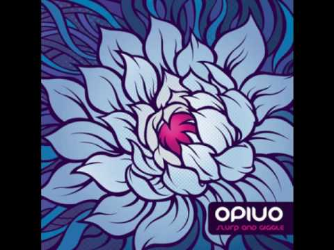 Opiuo - Patchouli Dump Truck