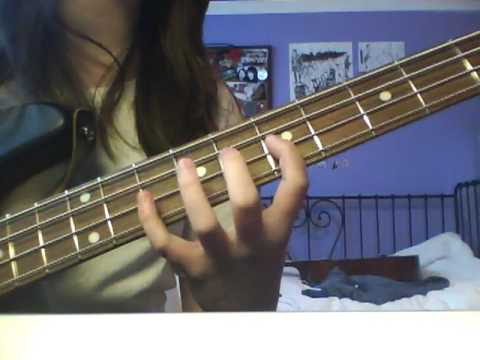 12 bar blues  bass