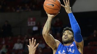 Kansas Rains 3s In Comeback | CampusInsiders