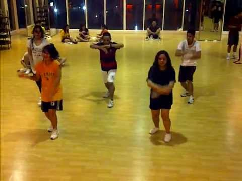 Dance,paralyzed Agnes Monica video
