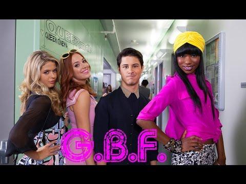 G.B.F. (US 2013) -- schwul   gay themed