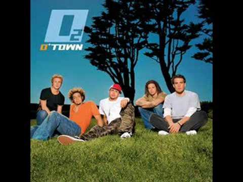 O-town - From The Damage