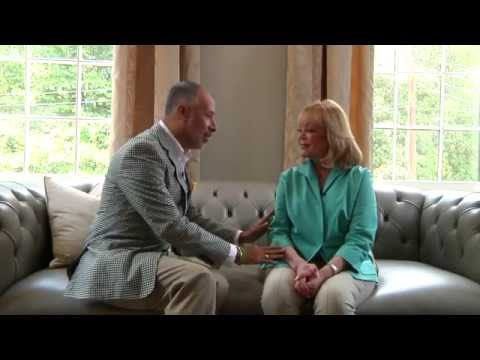 CANDY SPELLING Interview