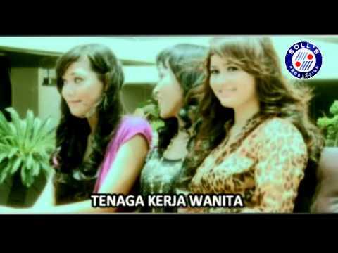 TKW - Soleh Akbar (Videoklip & Penyanyi ASLI)