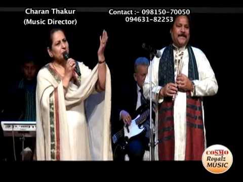 Lathe Di Chadar | Dolly Guleria Songs | Live Performance - Punjabi Old Hit Songs video