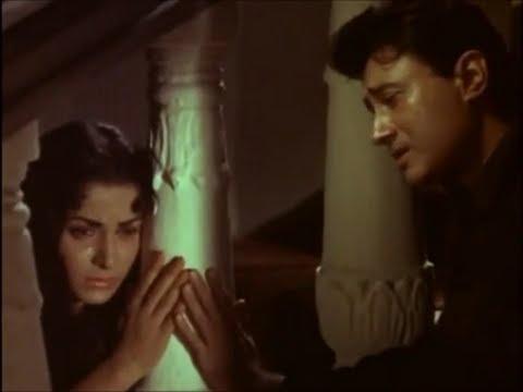 Chetan Rawal - Din Dhal Jaye Haye - Guide (1965)