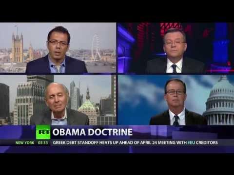 CrossTalk: Obama Doctrine