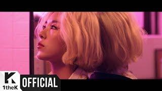[MV] Whee In(??) _ EASY (Feat. Sik-K)