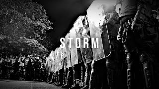 """Storm"" - Angry Evil Trap Beat Rap Hip Hop Instrumental Music 2018 | Silver Krueger #Instrumentals"