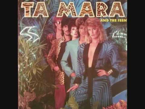 Ta Mara&The Seen Got To Have You