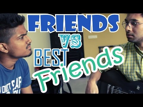 Bengali Friends Vs Best Friends video