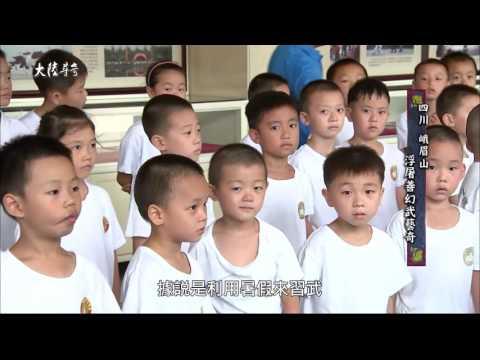 台灣-大陸尋奇-EP 1632-一城風華滿絕藝(五十五)
