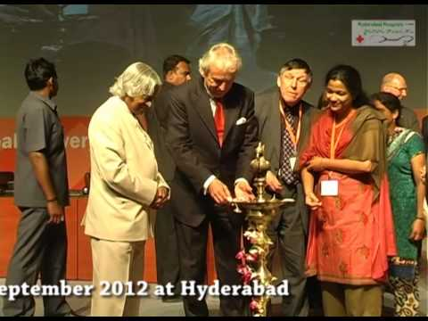 International Agency For The Prevention Of Blindness 9th General Assembly At Hyderabad Video 2 video