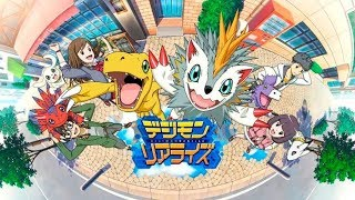 Digimon ReArise - cap.22