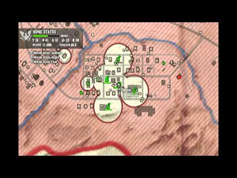 State Of Decay   Perfect Home Site Layout   Safest Outpost Setup   The Alamo Safe Zone Guide