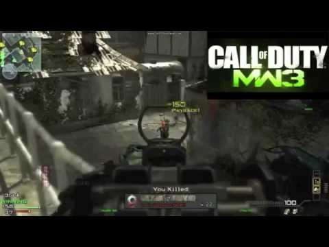 [No Surveys] MW3 Aimbot & Wallhack Download [XBOX 360, PS3, PC]