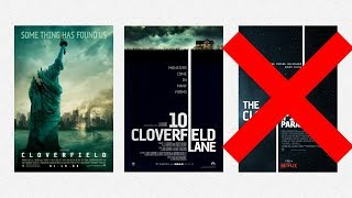 Let's Fix The Cloverfield Franchise - Inside A Mind