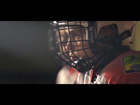 Все или ничего! Лучшие кадры главного детского хоккейного турнира!