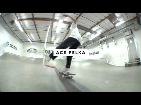 TWS Park: Ace Pelka
