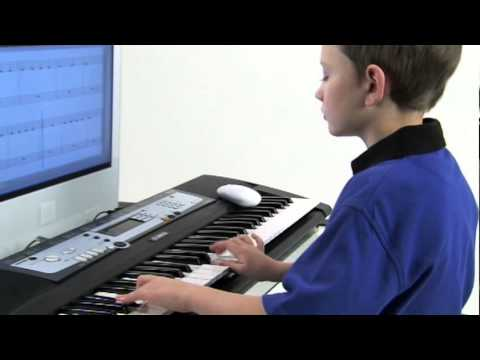 5 Free Piano Software - I Love Free Software