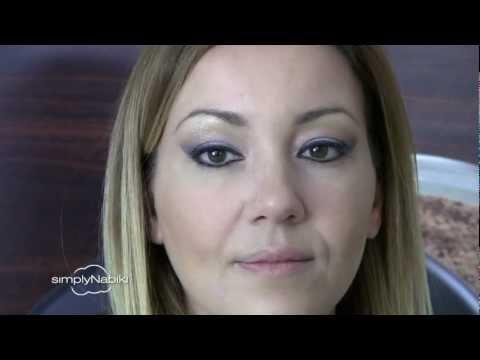 Bare Minerals: Make-up trucco occhi minerale con Umberto Spinelli
