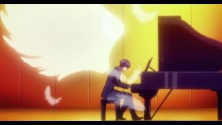 Licht - PIANO COVER -  Light of the Seven  - AMV