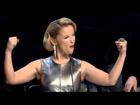 Te qeshim me jurine e X Factor Albania 2