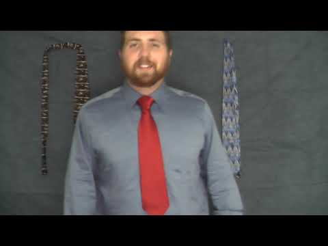 WINDSOR KNOT: The BEST video on how to tie a tie by the expert