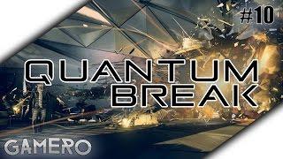 QUANTUM BREAK German #10 - Die Anomalien werden schlimmer! - Let's Play Quantum Break Deutsch