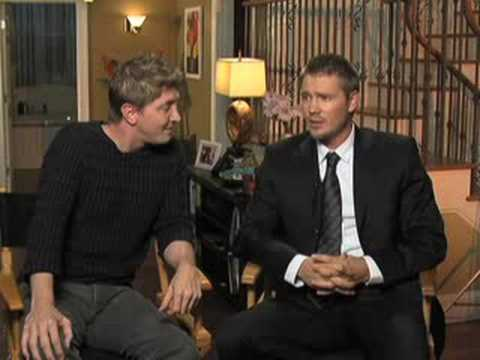 OTH 6 - Chad Michael Murray Part 1 Video