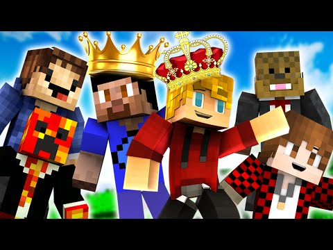 Who is the King of The Pack?   Minecraft 1.9 Battle Arena!