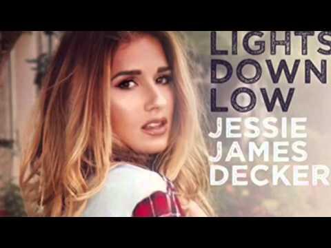 Lights Down Low | Jessie James Decker