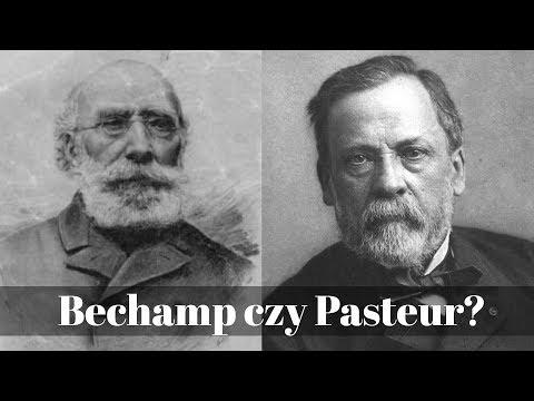 Która Teoria Daje Ci Większą Kontrolę? Bechamp Czy Pasteur?