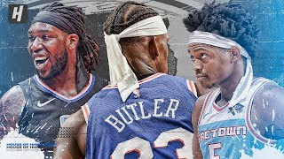 NBA Players Wearing a Ninja-Style Headband! BEST Plays & Highlights!