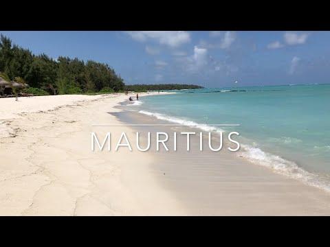 Mauritius Ausflüge und Sehenswürdigkeiten Port Louis - Ile aux Cerf