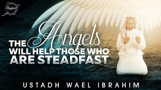 Want The Help Of The Angels? – Watch This! ᴴᴰ ┇ Must Watch┇ Ustadh Wael Ibrahim ┇ TDR Conference ┇
