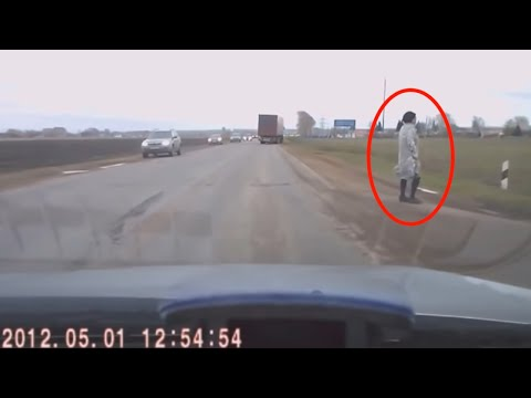 5 Teleportations Caught On Camera & Spotted In Real Life! #2