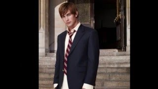 Chace Crawford - Hello