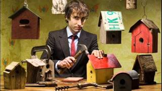 Watch Andrew Bird Vidalia video