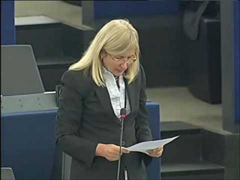 EU subsidies waste of taxpayers' money - Marta Andreasen MEP