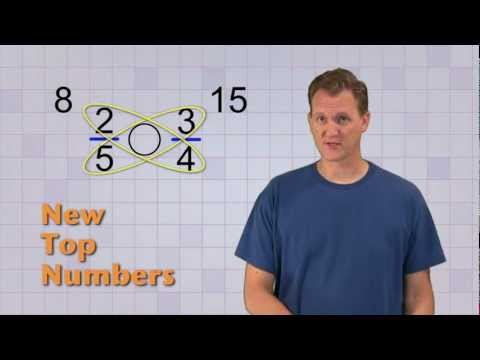 Math Antics - Comparing Fractions video