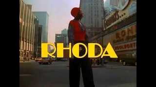 Rhoda (Intro) S1 (1974)