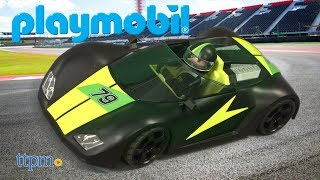 Playmobil Action RC Roadster from Playmobil