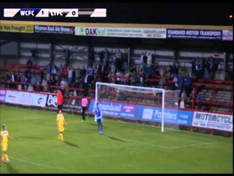 Worcester City FC 2 Lowestoft Town 1
