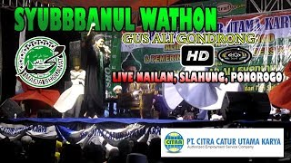 download lagu Yalal Wathon Full The Best Sound - Gus Ali gratis