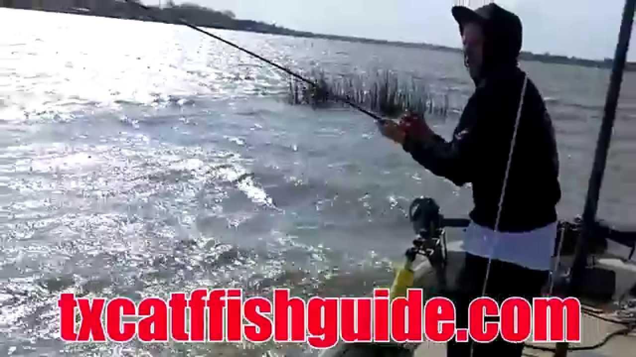 Eagle mountain lake fishing guide chad ferguson youtube for Eagle mountain lake fishing