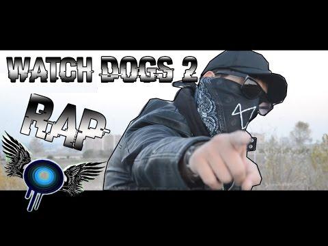 WATCH DOGS 2 RAP - IVANGEL MUSIC | VIDEOCLIP OFICIAL | RAPLAY