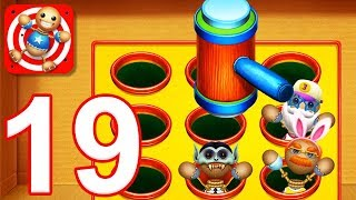 Kick the Buddy - Gameplay Walkthrough Part 19 - All Games Weapons (iOS)