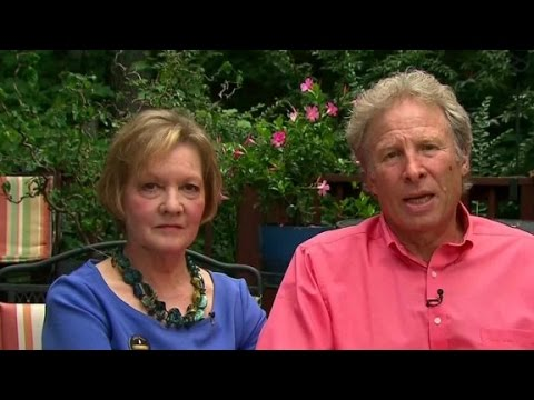 Slain journalist's family remembers Alison Parker